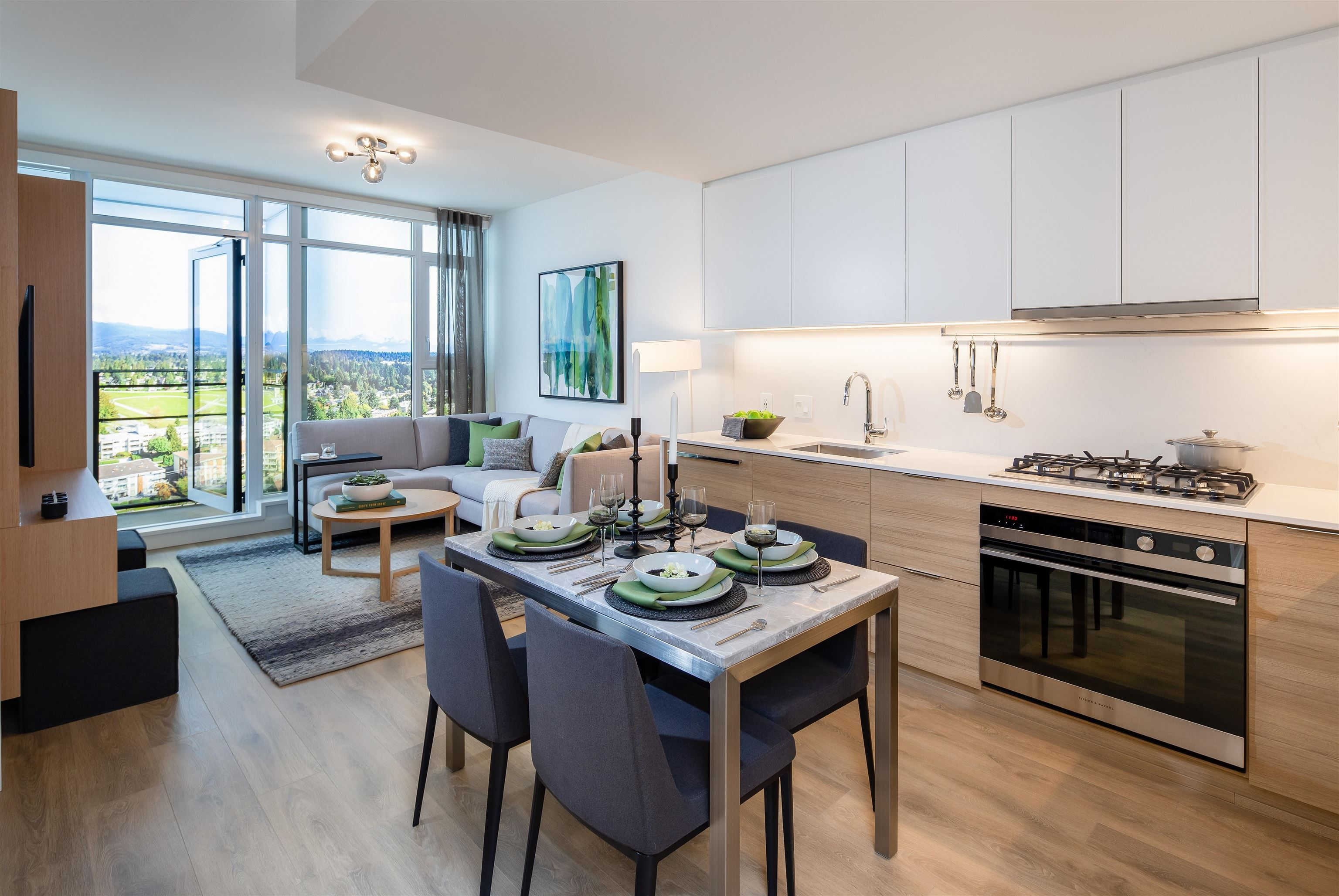 """Main Photo: 505 1045 AUSTIN Avenue in Coquitlam: Coquitlam West Condo for sale in """"The Heights on Austin"""" : MLS®# R2611452"""
