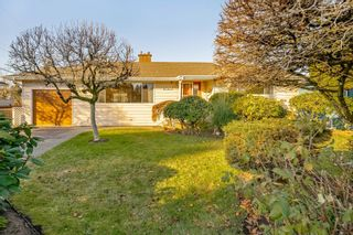 "Photo 1: 8727 CREST Drive in Burnaby: The Crest House for sale in ""Cariboo-Cumberland"" (Burnaby East)  : MLS®# R2422475"
