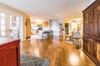 Photo 2: 313 12020 207A Street in Maple Ridge: Northwest Maple Ridge Condo for sale : MLS®# R2331247
