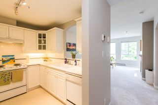 Photo 12: 308 5835 HAMPTON PLACE in Vancouver West: University VW Condo for sale ()  : MLS®# V1124878