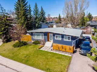 Photo 2: 6531 Larkspur Way SW in Calgary: North Glenmore Park Detached for sale : MLS®# A1107138