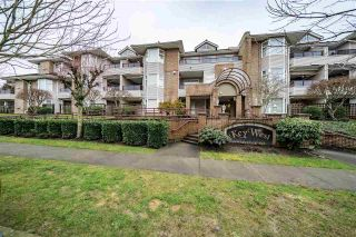 "Photo 1: 114 1999 SUFFOLK Avenue in Port Coquitlam: Glenwood PQ Condo for sale in ""KEY WEST"" : MLS®# R2335328"