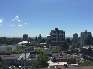 """Photo 6: 904 2165 W 40TH Avenue in Vancouver: Kerrisdale Condo for sale in """"The Veronica"""" (Vancouver West)  : MLS®# R2172373"""