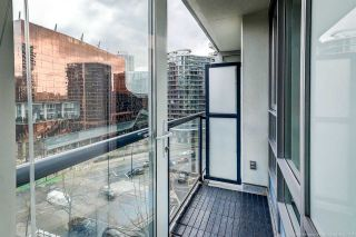 """Photo 9: 1107 939 EXPO Boulevard in Vancouver: Yaletown Condo for sale in """"MAX II"""" (Vancouver West)  : MLS®# R2456748"""