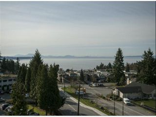"""Photo 1: 503 14824 N BLUFF Road: White Rock Condo for sale in """"BELAIRE"""" (South Surrey White Rock)  : MLS®# F1305026"""