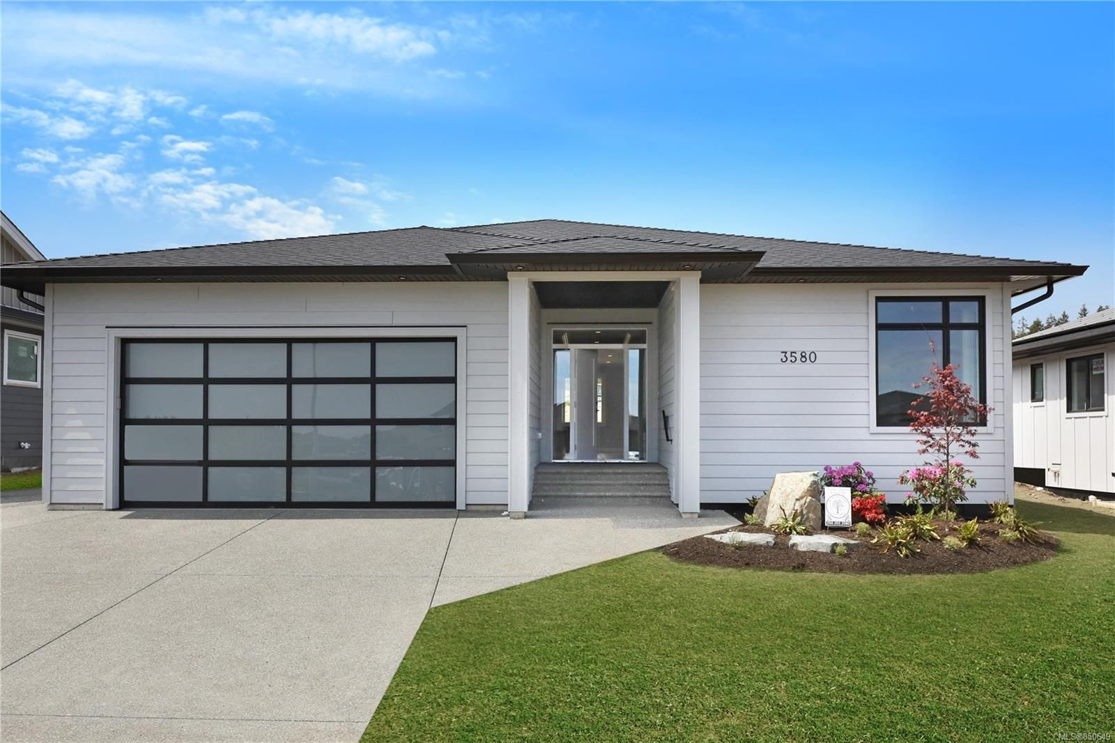 Main Photo: 752 Sitka St in : CR Willow Point House for sale (Campbell River)  : MLS®# 850649