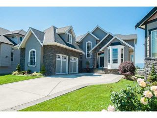 "Photo 1: 12475 DAVENPORT Drive in Maple Ridge: Northwest Maple Ridge House for sale in ""MCIVOR MEADOWS"" : MLS®# V1050883"