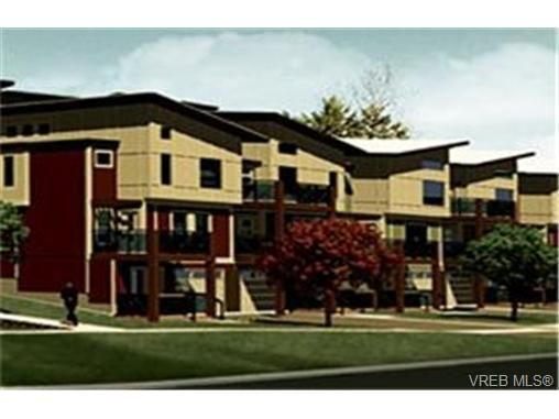 Main Photo:  in VICTORIA: La Langford Proper Row/Townhouse for sale (Langford)  : MLS®# 430453