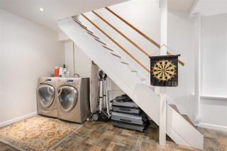 """Photo 31: 858 E 32ND Avenue in Vancouver: Fraser VE House for sale in """"Fraser"""" (Vancouver East)  : MLS®# R2574823"""