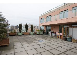 "Photo 7: # 601 503 W 16TH AV in Vancouver: Fairview VW Condo for sale in ""Pacifica"" (Vancouver West)  : MLS®# V1039832"