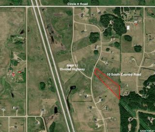 Photo 2: 10 South Country Road in Dundurn: Lot/Land for sale (Dundurn Rm No. 314)  : MLS®# SK863042
