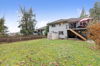 "Photo 39: 13412 237A Street in Maple Ridge: Silver Valley House for sale in ""Rock ridge"" : MLS®# R2517936"