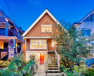 """Main Photo: 3883 QUEBEC Street in Vancouver: Main House for sale in """"Main Street"""" (Vancouver East)  : MLS®# R2619586"""