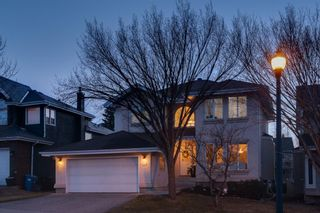 Main Photo: 107 Patterson Boulevard SW in Calgary: Patterson Detached for sale : MLS®# A1094592
