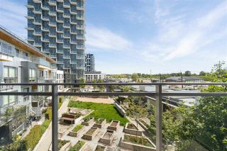 """Photo 18: 601 8580 RIVER DISTRICT Crossing in Vancouver: South Marine Condo for sale in """"Two Town Centre"""" (Vancouver East)  : MLS®# R2580251"""
