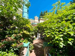 Photo 25: 362 TAYLOR WAY in West Vancouver: Park Royal Townhouse for sale : MLS®# R2596220