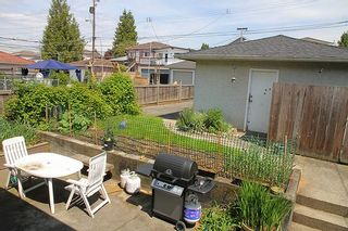 Photo 7: 5458 SHERBROOKE Street in Vancouver: Knight House for sale (Vancouver East)  : MLS®# V892079
