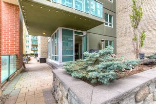 Photo 29: 205 1410 1 Street SE in Calgary: Beltline Apartment for sale : MLS®# A1109879