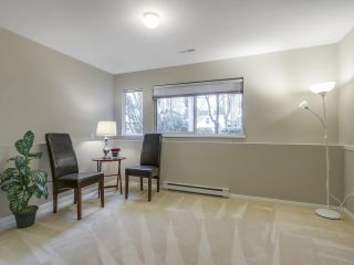 """Photo 20: 4 12500 MCNEELY Drive in Richmond: East Cambie Townhouse for sale in """"FRANCISCO VILLAGE"""" : MLS®# R2336986"""