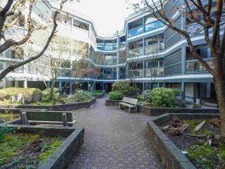 """Photo 5: 24 1345 W 4TH Avenue in Vancouver: False Creek Townhouse for sale in """"Granville Island Village"""" (Vancouver West)  : MLS®# R2564890"""