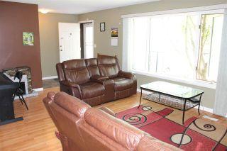 Photo 4: 5309 38 Avenue: Wetaskiwin House Half Duplex for sale : MLS®# E4201413