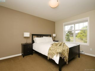 Photo 11: 6 3356 Whittier Ave in VICTORIA: SW Rudd Park Row/Townhouse for sale (Saanich West)  : MLS®# 824505