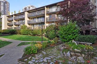 """Photo 18: 311 9847 MANCHESTER Drive in Burnaby: Cariboo Condo for sale in """"Barclay Woods"""" (Burnaby North)  : MLS®# R2317069"""