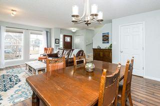 Photo 9: 4791 CRABAPPLE Run in Edmonton: Zone 53 House Half Duplex for sale : MLS®# E4235822