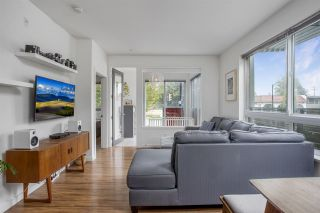 """Photo 2: 202 683 E 27TH Avenue in Vancouver: Fraser VE Condo for sale in """"NOW Development"""" (Vancouver East)  : MLS®# R2498709"""