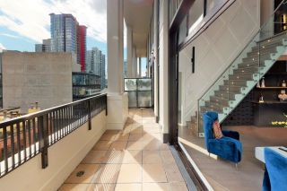 Photo 21: 703 531 BEATTY Street in Vancouver: Downtown VW Condo for sale (Vancouver West)  : MLS®# R2622268