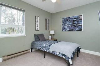 Photo 12: 7414 ECHO PLACE in Parklane: Champlain Heights Townhouse for sale ()  : MLS®# R2439756