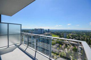 "Photo 25: 3504 13308 CENTRAL Avenue in Surrey: Whalley Condo for sale in ""EVOLVE"" (North Surrey)  : MLS®# R2586698"