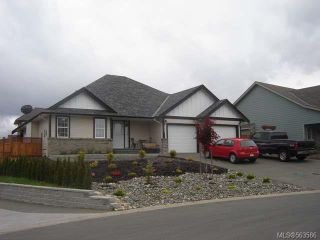 Photo 2: 1311 Clear View Pl in COMOX: CV Comox (Town of) House for sale (Comox Valley)  : MLS®# 563586