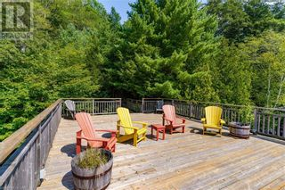 Photo 35: 1302 ACTON ISLAND Road in Bala: House for sale : MLS®# 40159188