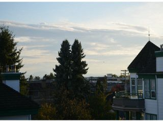 """Photo 12: 507 1575 BEST Street: White Rock Condo for sale in """"WHITE ROCK"""" (South Surrey White Rock)  : MLS®# F1424318"""