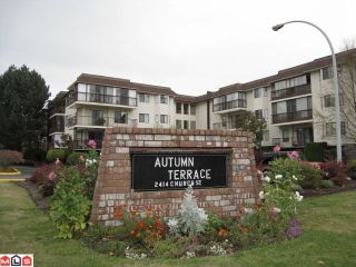 "Photo 24: 203 2414 CHURCH Street in Abbotsford: Abbotsford West Condo for sale in ""AUTUMN TERRACE"" : MLS®# F1225920"