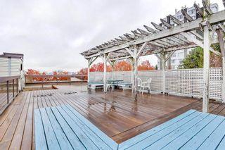 """Photo 13: 116 1422 E 3RD Avenue in Vancouver: Grandview VE Condo for sale in """"La Contessa"""" (Vancouver East)  : MLS®# R2321442"""
