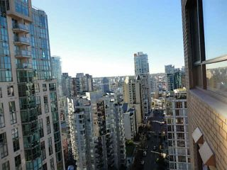 Photo 17: 2405 1189 HOWE Street in Vancouver: Downtown VW Condo for sale (Vancouver West)  : MLS®# V1098846