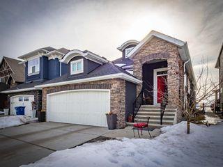 Photo 1: 47 Cranarch Terrace SE in Calgary: Cranston Detached for sale : MLS®# A1077265