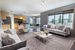Photo 9: 110 Evansbrooke Manor NW in Calgary: Evanston Detached for sale : MLS®# A1131655