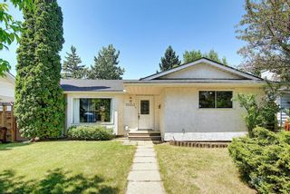 Photo 3: 10443 Wapiti Drive SE in Calgary: Willow Park Detached for sale : MLS®# A1128951