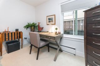 """Photo 23: 102 1266 W 13TH Avenue in Vancouver: Fairview VW Condo for sale in """"Landmark Shaughnessy"""" (Vancouver West)  : MLS®# R2622164"""