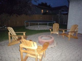 Photo 18: 54 ARBOR Grove in WINNIPEG: North Kildonan Residential for sale (North East Winnipeg)  : MLS®# 1018189