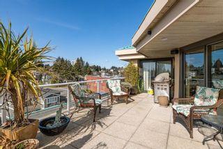 Photo 16: 700 375 Newcastle Ave in : Na Brechin Hill Condo for sale (Nanaimo)  : MLS®# 870382
