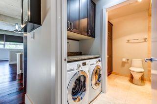 Photo 24: 110 10355 105 Street in Edmonton: Zone 12 Condo for sale : MLS®# E4262748