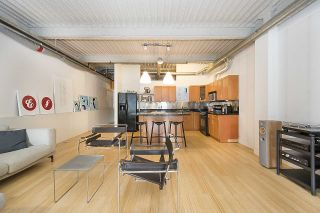 """Photo 7: 210 237 E 4TH Avenue in Vancouver: Mount Pleasant VE Condo for sale in """"ARTWORKS"""" (Vancouver East)  : MLS®# R2239279"""