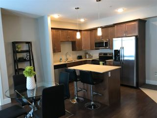 """Photo 2: 101 11205 105 Avenue in Fort St. John: Fort St. John - City NW Condo for sale in """"SIGNATURE POINTE II"""" (Fort St. John (Zone 60))  : MLS®# R2446271"""