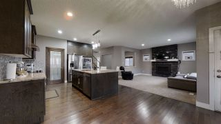 Photo 4: 3205 WINSPEAR Crescent in Edmonton: Zone 53 House for sale : MLS®# E4231940