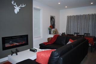 Photo 4: 1 10426 126 Street NW in Edmonton: Zone 07 House Half Duplex for sale : MLS®# E4214362