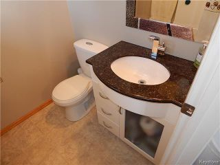 Photo 8: 59 Montclair Bay in Winnipeg: Fort Garry / Whyte Ridge / St Norbert Residential for sale (South Winnipeg)  : MLS®# 1614066
